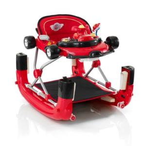 My Child F1 Car Walker racing red1