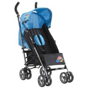 My Child Nimbus Stroller (Blue)
