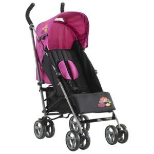 My Child Nimbus Stroller (Pink)