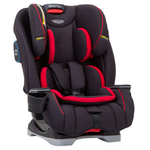 SlimFit-Group-0+123-Fiery-Red-carseat