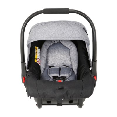 My Child Easy Twin Car Seat - Grey