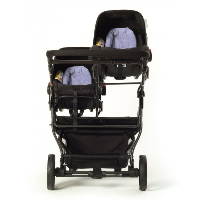 My Child Easy Twin Upper Left Car Seat Adapter