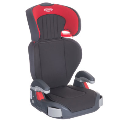 graco Junior-Maxi-Pompeian-Red-Image-2