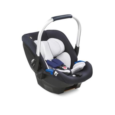 Hauck iPro Baby iSize 0+ Infant Car Seat - Denim
