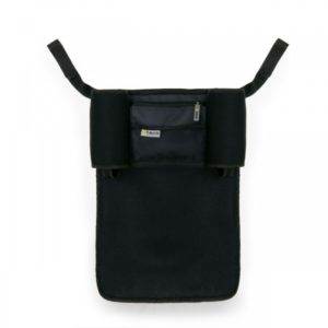 hauck universal stroller bag black