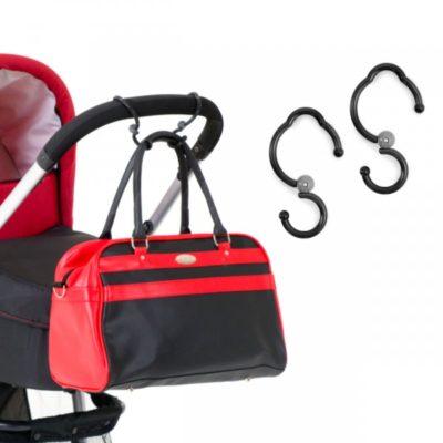 hauck universal stroller hook