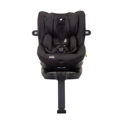 Joie i-Spin 360 Coal i-Size Car Seat plus Accessories