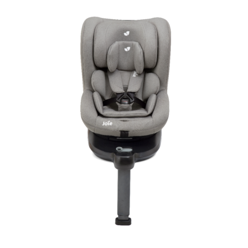 Joie i-Spin 360 i-Size Car Seat - Grey Flannel