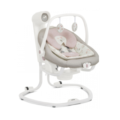 Joie Serina Forever Flowers 2in1 Swing plus Accessories