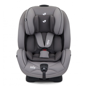 Joie Stages Group 0+/1/2 Car Seat - Grey Flannel