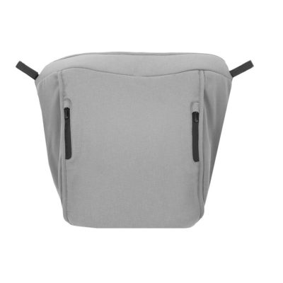 mutsy evo boot cover bold pebble grey