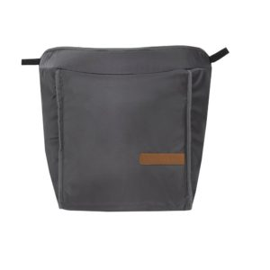 mutsy evo boot cover urban nomad dark grey