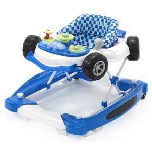 my child car walker blue