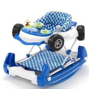 my child car walker blue1