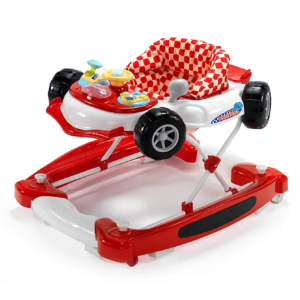 my child car walker red