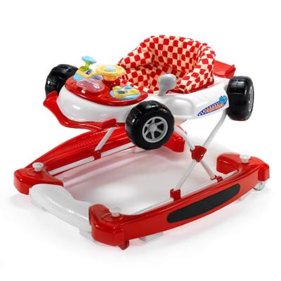 my child car walker red