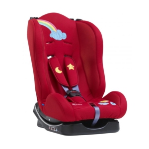 My Child Chilton Car Seat - Red
