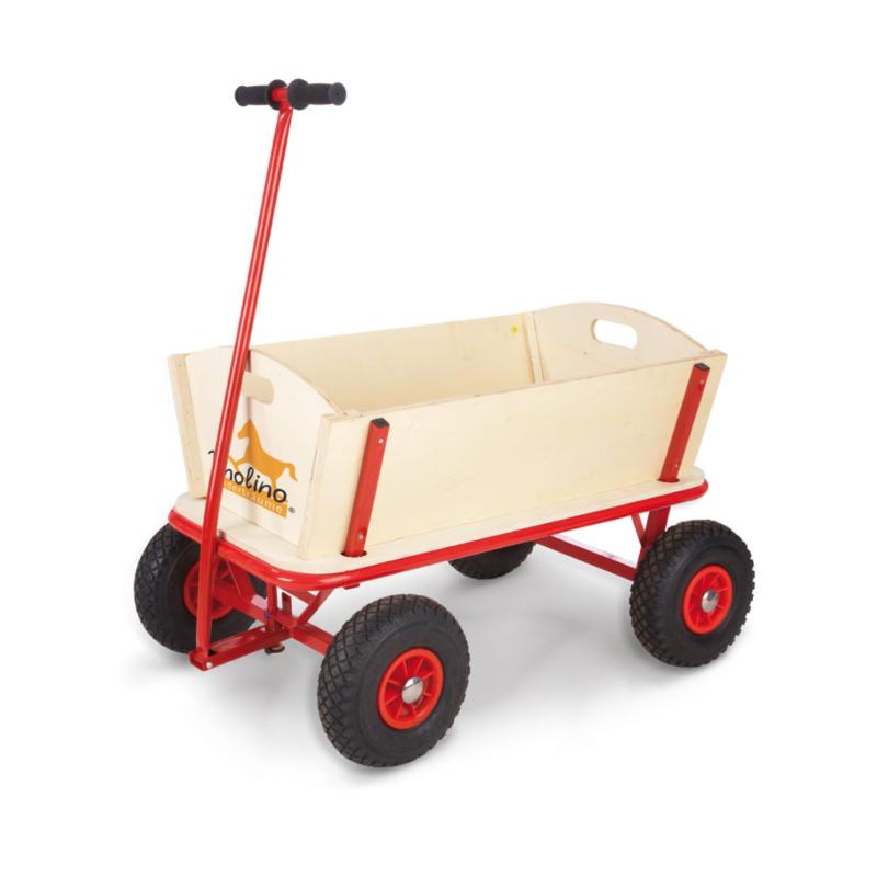 Pinolino Handcart - Maxi