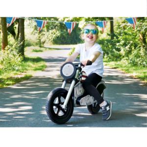 Pinolino Motorcycle Cooper Blance Bike
