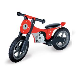 Pinolino Motorcycle Mika Balance Bike