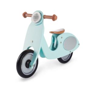 Pinolino Vespa Wanda Balance Bike - Mint