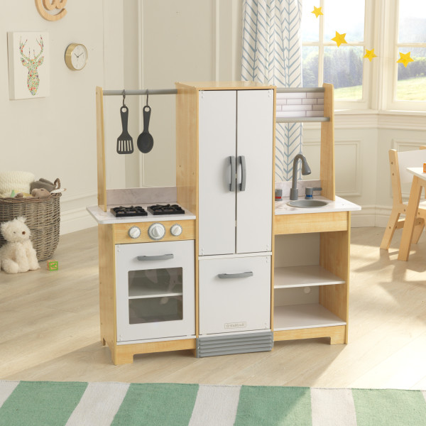 Kidkraft Modern Day Play Kitchen