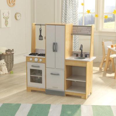 Kidkraft Modern-Day Play Kitchen1Kidkraft Modern-Day Play Kitchen1