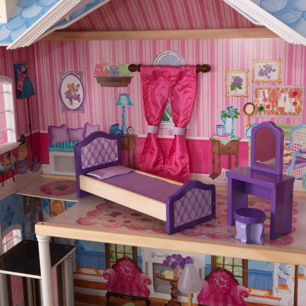 Kidkraft My Dreamy Dollhouse4