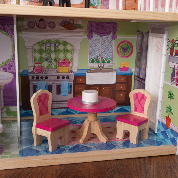 Kidkraft My Dreamy Dollhouse5