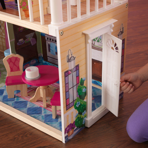 Kidkraft My Dreamy Dollhouse6