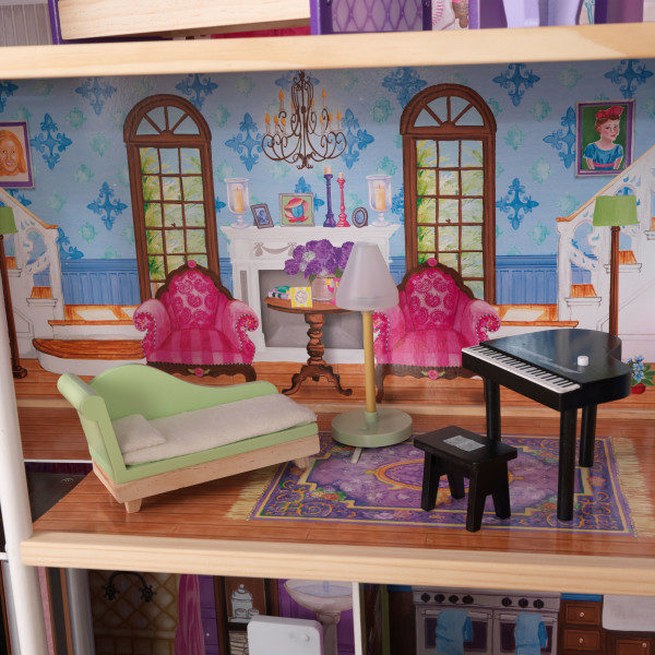 Kidkraft My Dreamy Dollhouse8
