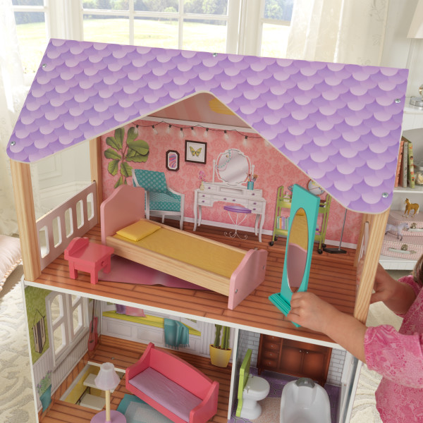 Kidkraft Poppy Dollhouse7