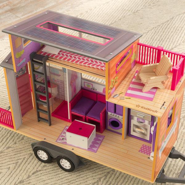Kidkraft Teeny House Dollhouse6Kidkraft Teeny House Dollhouse6