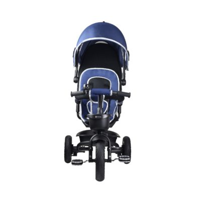 Kinderline 360 Reversible Trike - Blue