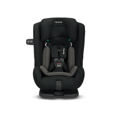 Nuna Myti Group 1,2,3 Car Seat - Caviar