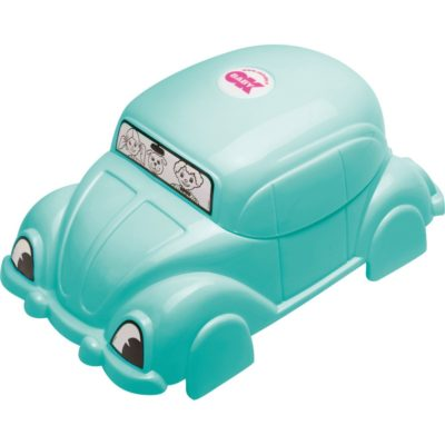 Okbaby Car Potty - Aqua