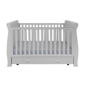 East Coast Kensington 2 Piece Nursery Room Set - Grey