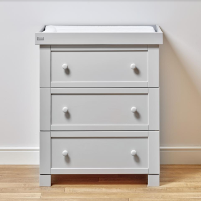 East Coast Montreal Dresser - Grey