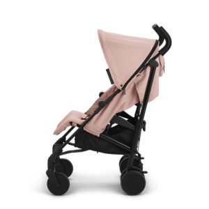 Elodie details Stockholm Stroller, Travel Bag and Accessories - Faded Rose