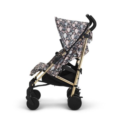 Elodie details Stockholm Stroller, Travel Bag and Accessories - Midnight Bells