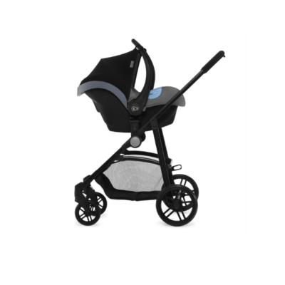 Kinderkraft Juli Travel System - Grey