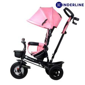 kinderline trike pink