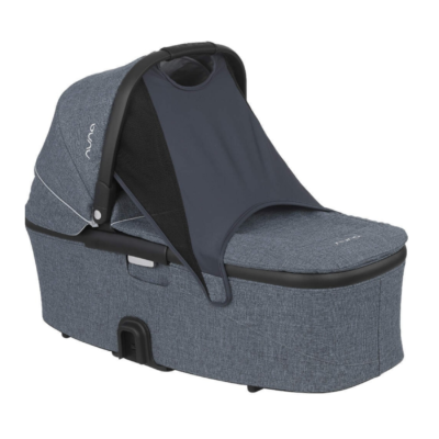 Nuna Demi Grow Carrycot - Aspen