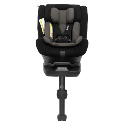 Nuna Norr i-Size Car Seat - Caviar
