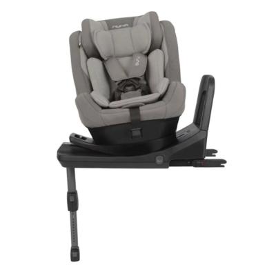 Nuna Rebl Plus i - Size Car Seat - Frost
