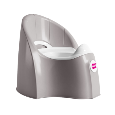 Okbaby Pasha Potty - Taupe