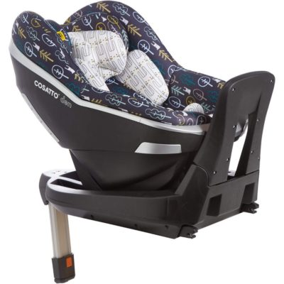 Cosatto Den i-Size 01 Car Seat - Hop to it