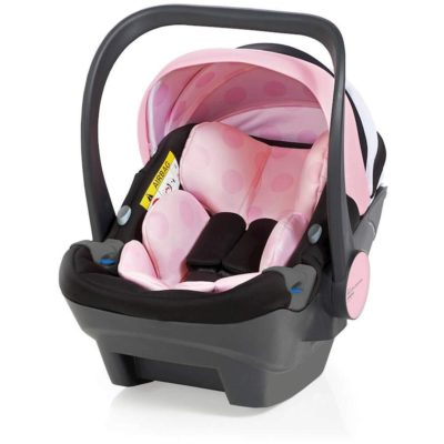 Cosatto Dock I-Size Car Seat (Golightly 3)