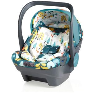Cosatto Dock I-Size Group 0+ Car Seat - Fox Tale
