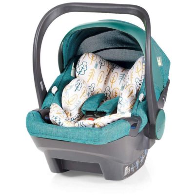 Cosatto Dock I-Size Group 0+ Car Seat - Hop To It